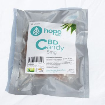 Hope CBD CANDY 10 pieces